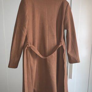 Only Jackets & Coats - Beige Coat